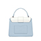 JUST STAR PU 2019 New Korea Style Handbag Blue