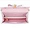 JUST STAR PU 2019 New Season Lovely Cat Clutch Bag Pink