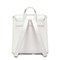 JUST STAR 2019 New Summer Jelly Backpack White