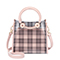 JUST STAR PU 2019 New Beautiful Girl Jelly Bag Pink