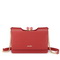 JUST STAR 2019 New Lovely Cute Cherry Bag Red
