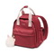 JUST STAR 2019 New Light Casual Backpack Red