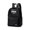 JUST STAR 2019 New Sport Girl Casual Backpack Black
