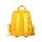 JUST STAR 2019 New Casual Travel Bowknot Backpack Yellow