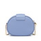 JUST STAR 2019 New Hot Selling Girl Shoulder Bag Blue