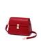 JUST STAR 2019 New Fashion Kelly Bag Red