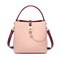 JUST STAR 2019 New Fashion Bucket Bag Pink
