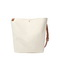 JUST STAR 2019 New Fashion Girl Shoulder Bag White