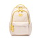 JUST STAR 2020 New Casual Backpack White