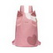 JUST STAR 2020 New Fashion Sweet Girl Totoro Backpack Pink