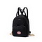 JUST STAR 2020 New Fashion Sweet Cute Pig Girl Backpack Black