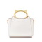 JUST STAR 2020 New Cat Fashion Casual Women Shoulder Bag White